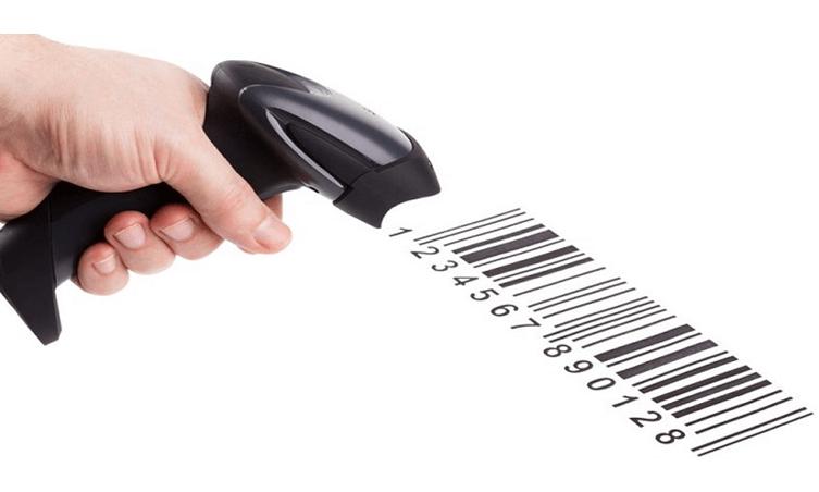 barcodemodel